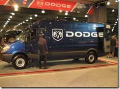 Dodge Sprinter