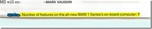 BMW 1-Series Page 7