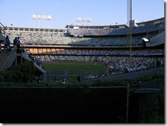 Dodgers Stadium 1