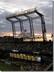 Safeco Field 2