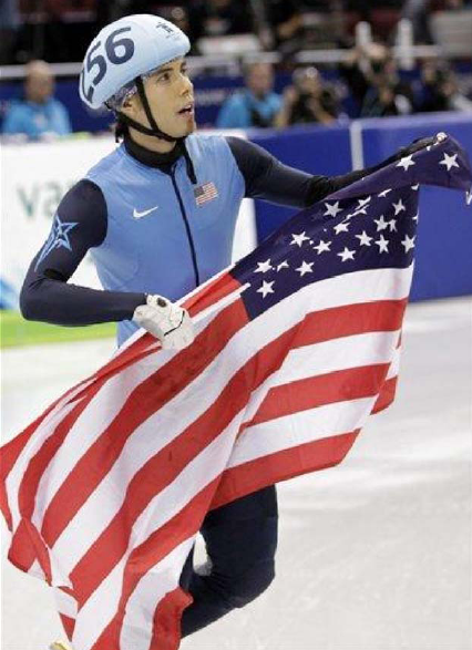 "Photo of Yes, the US ""Won"" the Winter Olympics"