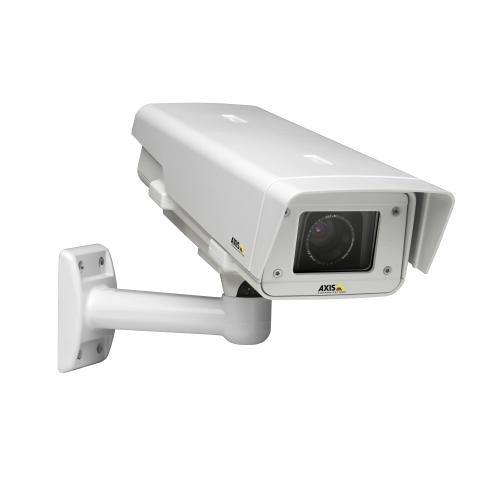 Photo of Gadget Review: Axis Q1755-E Network Camera